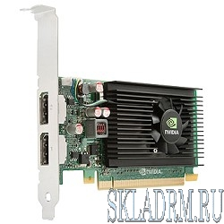 HP [M6V51AA] Graphics Card NVIDIA NVS 310, 1GB, (Z240, Z240 SFF, Z440, Z640, Z840)