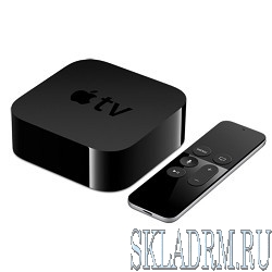 Apple TV (4th generation) 32GB [MR912RS/A] NEW