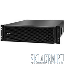 APC Smart-UPS SRT SRT192RMBP2 {192V 8 and 10kVA RM Battery Pack}
