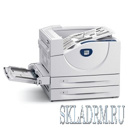 Xerox Phaser 5550N {A3, Laser, 50ppm, max 300K pages per month, 256MB, PCL5e,  PCL6e, Adobe PS3, USB/Parallel, Eth} P5550N#