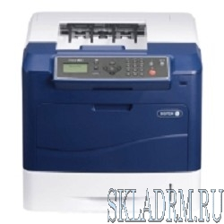 Xerox Phaser 4622A {A4, Laser, 52 ppm, max 275K pages per month, 256MB, PCL5e, PCL6, Adobe PS3, USB 2.0, 550+100 sheets, Eth. Duplex} P4622A#