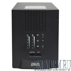 UPS PowerCom SPT-3000/VA