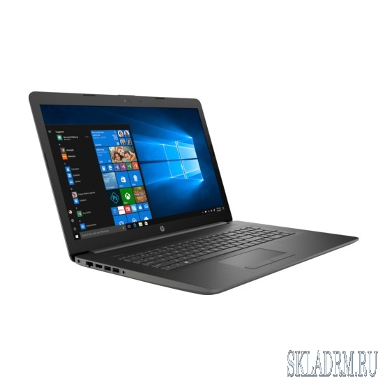 "HP 17-by0040ur [4KB91EA] grey 17.3"" {FHD i7-8550U/12Gb/1Tb+128Gb SSD/AMD530 4Gb/DVDRW/W10}"