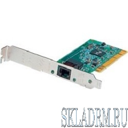 INTEL PWLA8390MT - OEM,  PRO/1000 MT Desktop Adapter