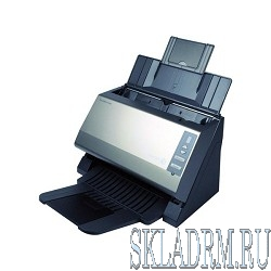 Xerox DocuMate 4440i  {DocuMate 4440, A4,  sheet-fed, 40ppm, Duplex, 600 dpi, USB 2.0, max 5000 pages per day} DM4440iB#