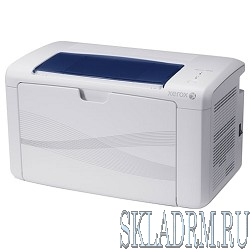 Xerox Phaser 3040  {A4, HiQ LED, 24 ppm, max 30K pages per month, 64MB, GDI, USB} PS3040#