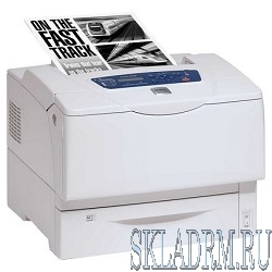 Xerox Phaser 5335DT {A3, Laser, 35ppm, max 100K pages per month, 64MB, PCL, PS3, USB, Parallel, Eth, Duplex, Add Tray 550 sheets} P5335DT#