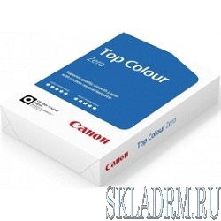 Canon 5911A096 Бумага Top Color Zero, 120г, А4, 500л