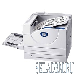 Xerox Phaser 5550DN {A3, Laser, 50ppm, max 300K pages per month, 256MB, PCL5e,  PCL6e, Adobe PS3, USB/Parallel, Duplex, Eth}P5550DN#