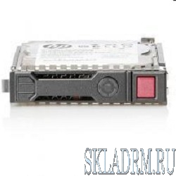 HP 600GB 6G SAS 15K rpm LFF (3.5-inch) SC Enterprise Hard Driv (652620-B21)