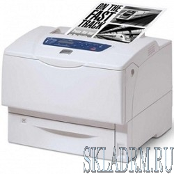 Xerox Phaser 5335DN {A3, Laser, 35ppm, max 100K pages per month, 64MB, PCL, PS3, USB, Parallel, Eth, Duplex} P5335DN#
