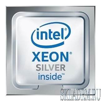 HPE DL380 Gen10 Intel Xeon-Silver 4114 (2.2GHz/10-core/85W) Processor Kit (826850-B21)