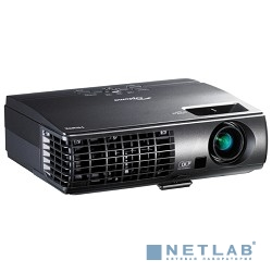 Optoma X304M Проектор {DLP, XGA (1024*768),Full 3D,3000 ANSI Lm, 10000:1, Throw Ratio 1.9 - 2.2:1; HDMI v.1.4; VGA D-Sub 15-pin; S-Video; Composite; Audio}