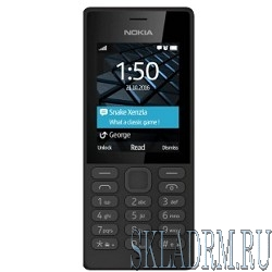 NOKIA 150 DS EAC UA BLACK [A00027944]