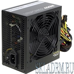 Thermaltake Litepower 450W [PS-LTP-0450NPCNEU-2] / APFC