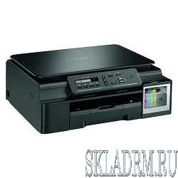 Brother DCP-T300 InkBenefit Plus  DCPT300R1