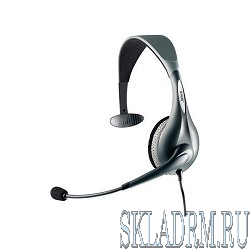 Jabra 1593-823-109 Гарнитура Jabra UC VOICE 150 MS Mono USB [1593-823-109]