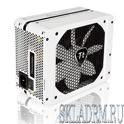 Блок питания Thermaltake Toughpower Grand 700W, ATX, 140mm, 8xSATA, 2xPCI-e 6, 2xPCI-e 6+2, APFC, BOX [TPG-700MPCPEU]