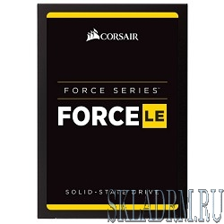 "Corsair SSD CSSD-F960GBLEB 960GB Force Series LE {SATA3.0, 3.5"" bracket}"