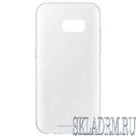 Sam. чехол A320 ClearCover clear