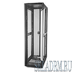 HP BW903A 642, 42U, 1075mm, Pallet i-Series Rack (with front & rear doors, without side panels), analog AF001A