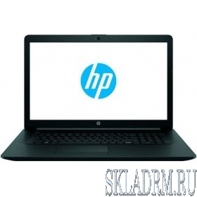 "HP 17-by0011ur [4KF31EA] black 17.3"" {HD+ i3-7020U/8Gb/1Tb/AMD520 2Gb/DVDRW/DOS}"