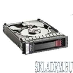 "HP 3TB 3 Гбит/с, 7200 rpm, 3.5"" LFF SATA HotPlug Midline For HP Proliant SATA&SAS servers and storage, except Gen8 (628059-B21 / 628180-001)"