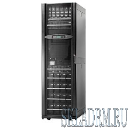 APC SY16K48H-PD Symmetra PX 16kW All-In-One, Scalable to 48kW, 400V