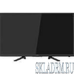 "Mystery 32"" MTV-3231LTA2 черный {HD READY, 50Hz, DVB-T/DVB-T2/DVB-C, USB, WiFi, Smart TV (RUS)}"