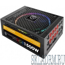 Thermaltake Toughpower Grand 1500 W BOX [ PS-TPG-1500DPCTEU-T ]